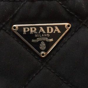 Vintage Prada Bag